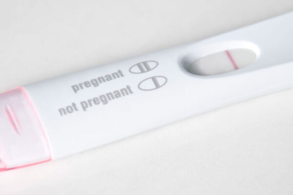Flaw in many home pregnancy tests can return false negative results