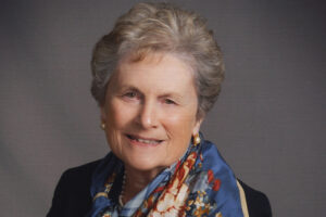 Carol Bauer headshot