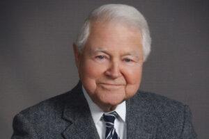 George Bauer headshot