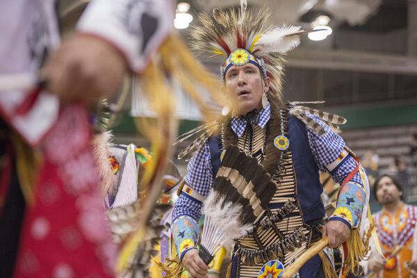 Pow Wow 2019: 'Keep Them Sacred'