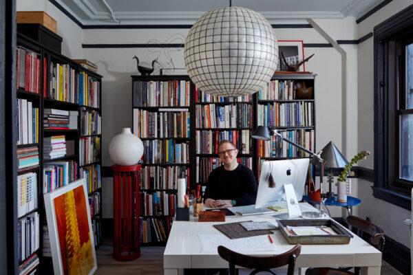 Interior designer takes spaces to the next level