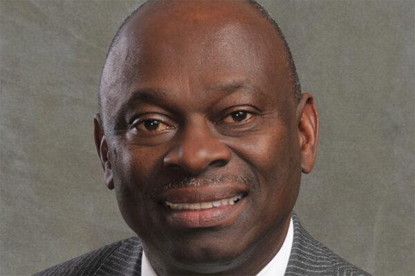 Olin honors Thomas, distinguished alumni