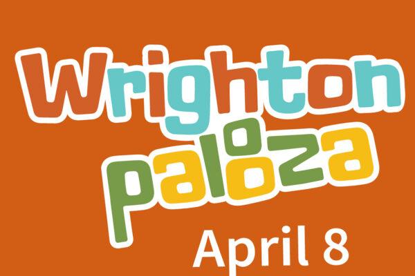 Campus celebrates Wrightons at Wrightonpalooza