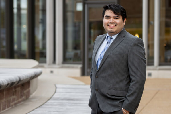 Advocating for college access for immigrants