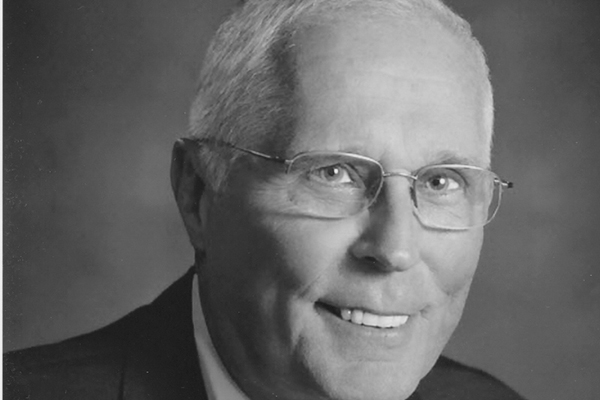 Obituary: Andrew B. Craig, emeritus trustee,88
