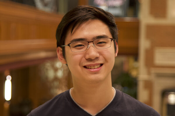 Hsu wins Spector Prize