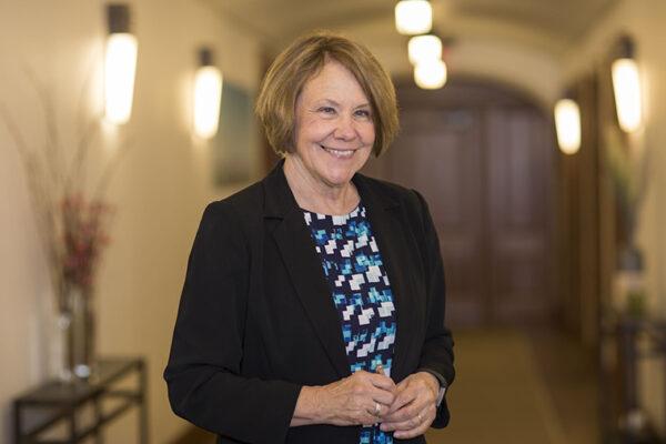Schaal receives National Science Board Public Service Award