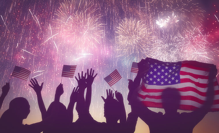 WashU Expert: July 4 skies 'could be empty' in 2020 over trade war