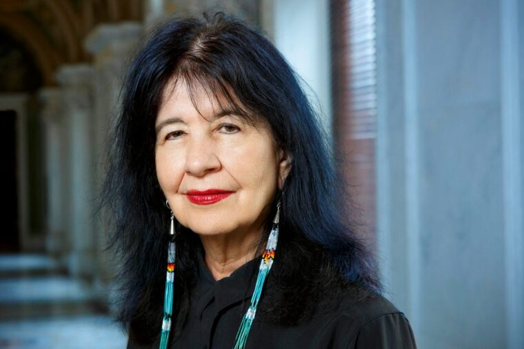 Newswise: WashU Expert: First Native American U.S. poet laureate will inspire the nation
