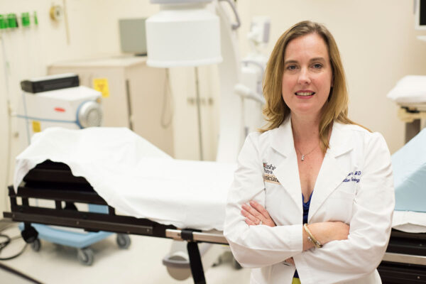 Schwarz named vice chair for research in radiation oncology