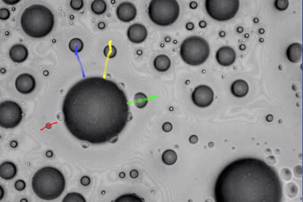 Solving a condensation mystery