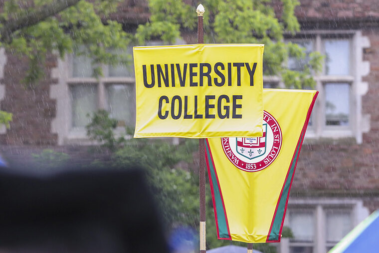 Doctorate program in University College to end