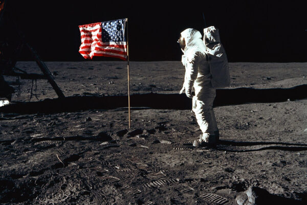 WashU Expert: On Apollo legacy, and why we should return to the moon