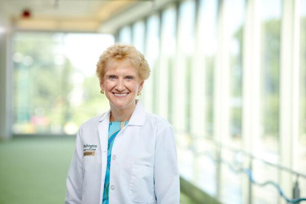 Brozanski named pediatrics vice chair of quality and safety