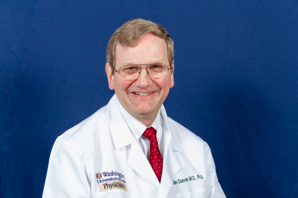 Duncan named chief of interventional radiology