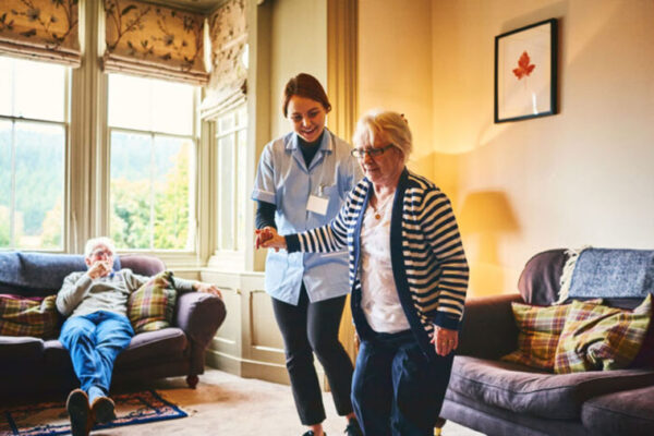 Goal-oriented rehab improves recovery in older adults