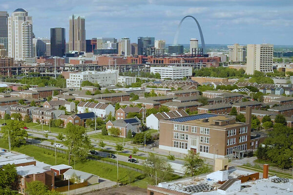 Introducing <i>In St. Louis</i>