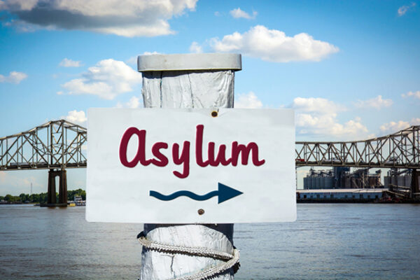 WashU Expert: Latest Trump asylum change is illegal