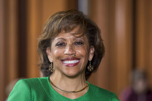 Lori White appointed president of DePauw University