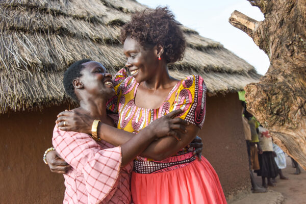 Promoting women's rights in Uganda