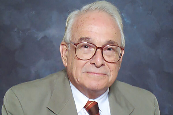 Obituary: Merton Bernstein, emeritus professor of law, 96