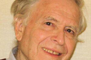 Peter P. Gaspar