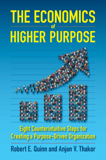 The Economics of Higher Purpose