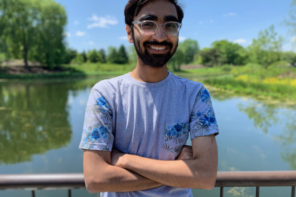 Obituary: Keshav Sanghani, student in Arts & Sciences, 19