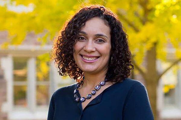 Lee named co-director of Center for the Study of Race, Ethnicity & Equity