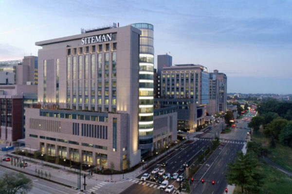Siteman Cancer Center awarded $7.8 million to expand clinical trials access