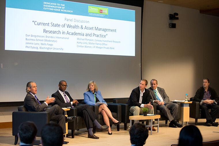 wealth asset conference