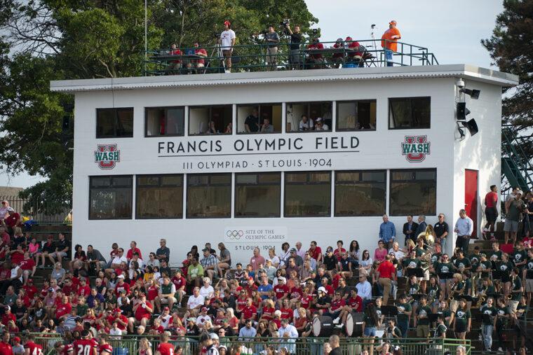 Francis OIympic Field