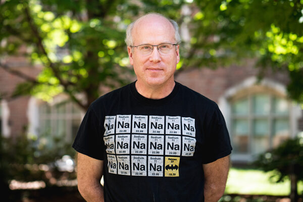 Nowak, collaborators share new observations of famous blackhole