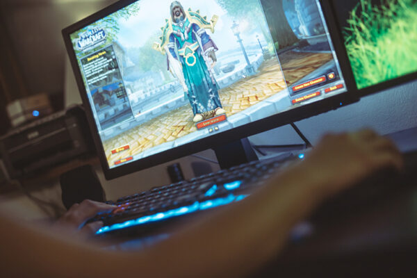 Using 'World of Warcraft' to cut gamer screen time, increase maker revenue