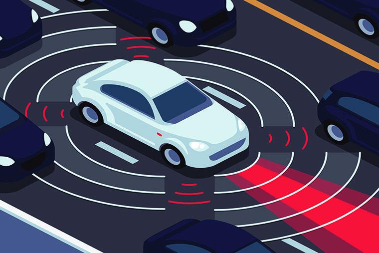 Helping autonomous vehicles, robots make better plans   The