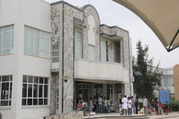 Washington University deepens ties with Mekelle University in Africa