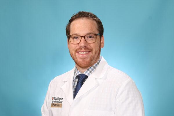 Brestoff receives prestigious medical scientists award