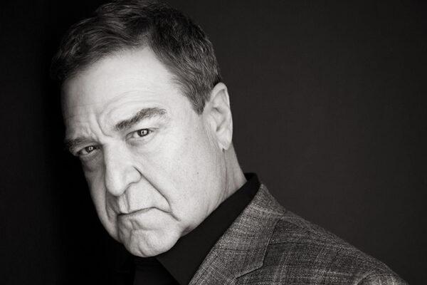 Actor Goodman to headline Founders Day Nov.2