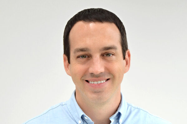 Barnes selected as 2020 American Chemical Society Young Investigator