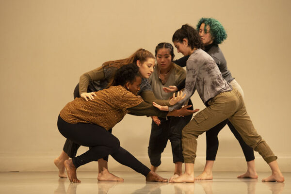 WUDT presents 'Coalescence' Dec. 6-8