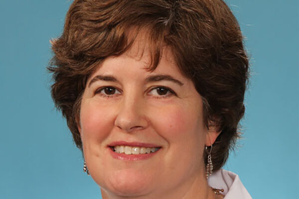 Plax honored by American Academy of Pediatrics