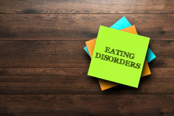 New book examines eating disorders, failure to care for those impacted