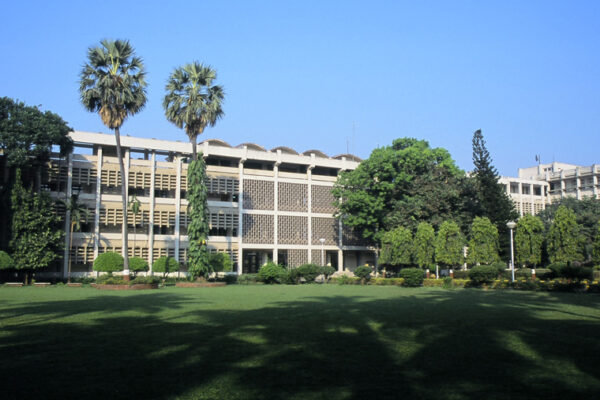 McKelvey Engineering, IIT Bombay partner to study air pollution