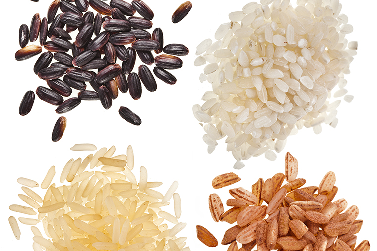grains of rice