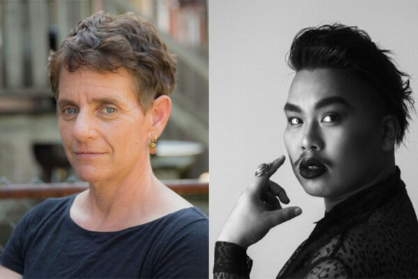 Colten, Tran win RAC Artist Fellowships