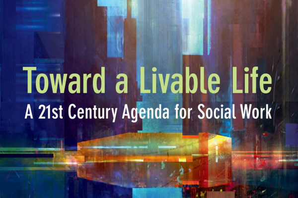 New book lays out social work's agenda for 21st century