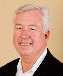Robert O'Loughlin, chairman and chief executive officer of Lodging Hospitality Management
