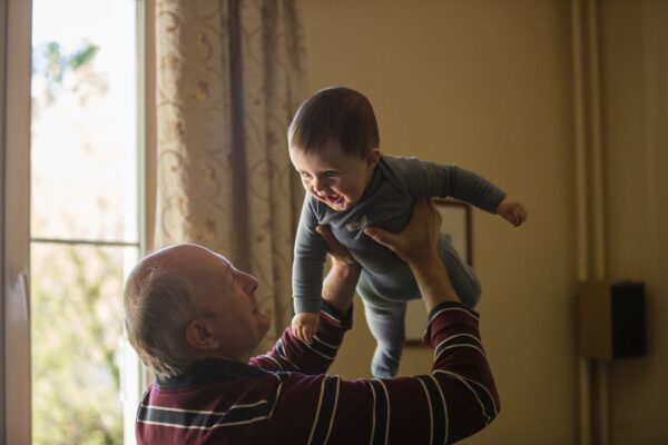 Being raised by grandparents may increase risk for childhood obesity