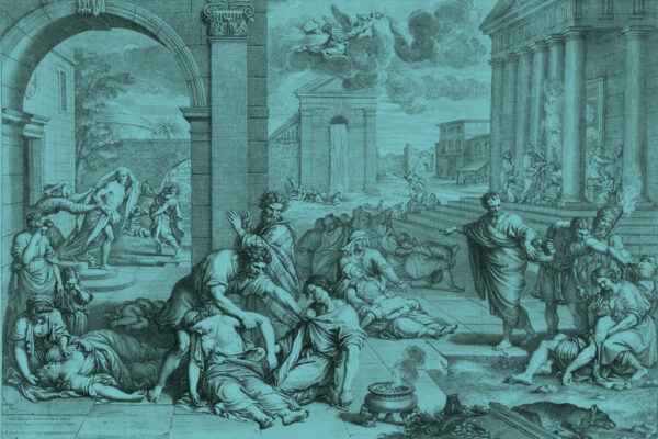 New course explores seven centuries of dealing with death in Italy