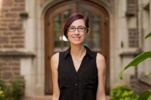 Kristin Winchell
